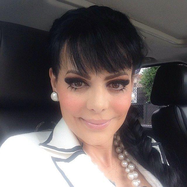 Maribel Guardia | _♡♥_Jessica Alba_Dulce Maria_ Maribel Guardia ...