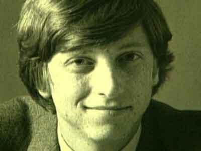 Young Bill Gates | Something Personal | Pinterest Young Bill Gates