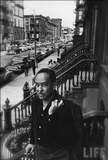 history in langston hughess negro essay Harlem by langston hughes word writers and artists when he wrote in his essay the negro artist and the a great man in black rights history.