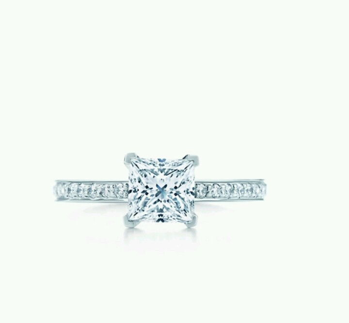 Tiffany Grace.. my dream ring.