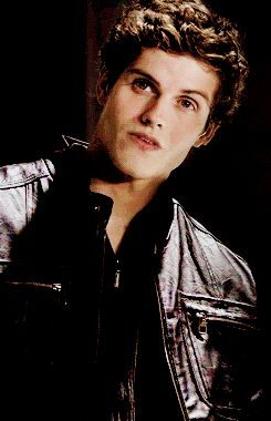 Daniel sharman the originals gif