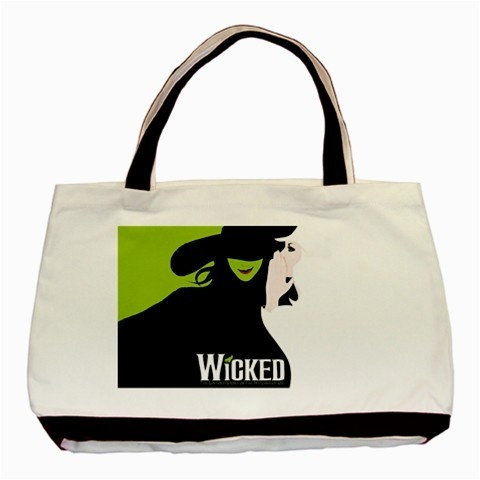 Wicked Tote Bag 63