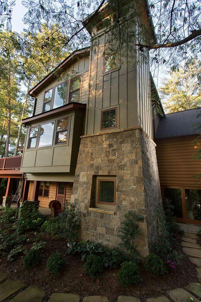 Exterior Home Elevators And Lifts Rerman Ascensori S R L T L Shield Associates Inc Image