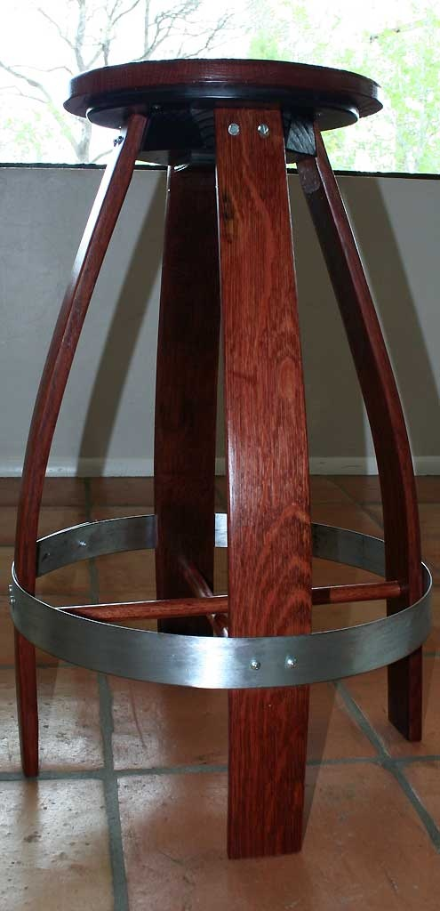 Unique Bar Stool For The Home Pinterest