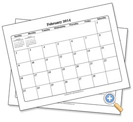 Worksheetworks Com Calendars | Autos Weblog