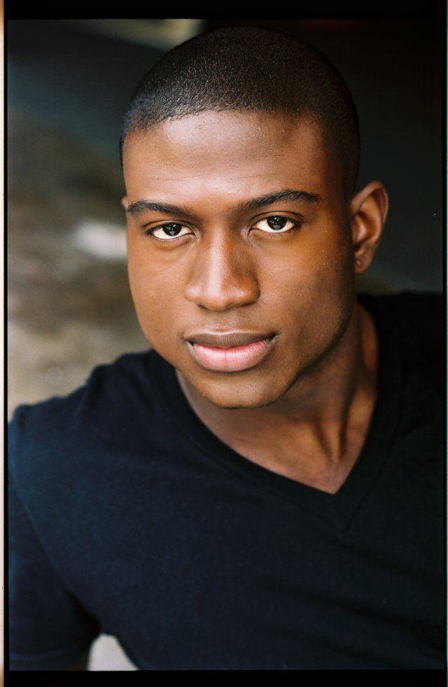 black male actors famo...