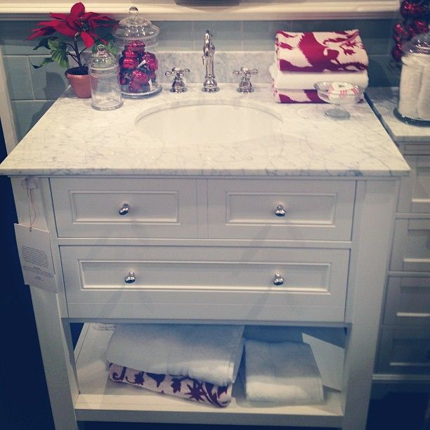 Christmas bathroom decor | Christmas - Winter | Pinterest
