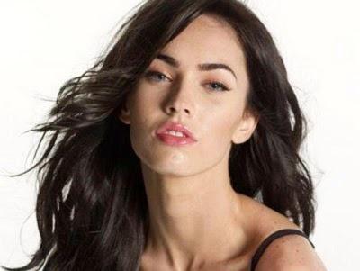Natural Look | Megan Fox Style | Pinterest