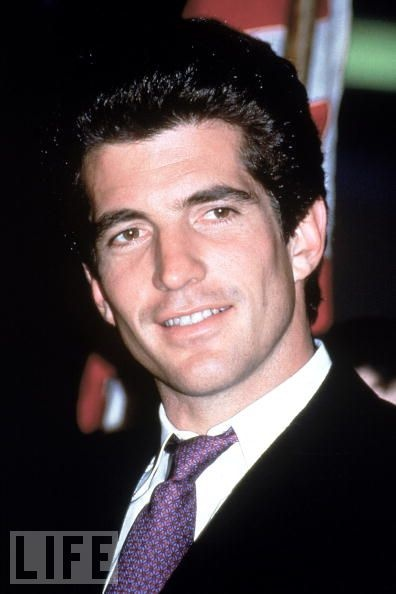 john f kennedy jr pinned from pinto for ipad