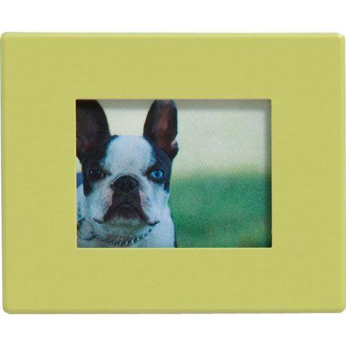 Fab find mini magnetic frame amp cute dog