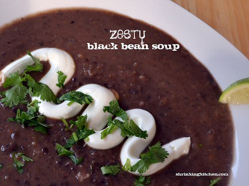 ... and red bean soup black bean vegetable soup black bean and salsa soup