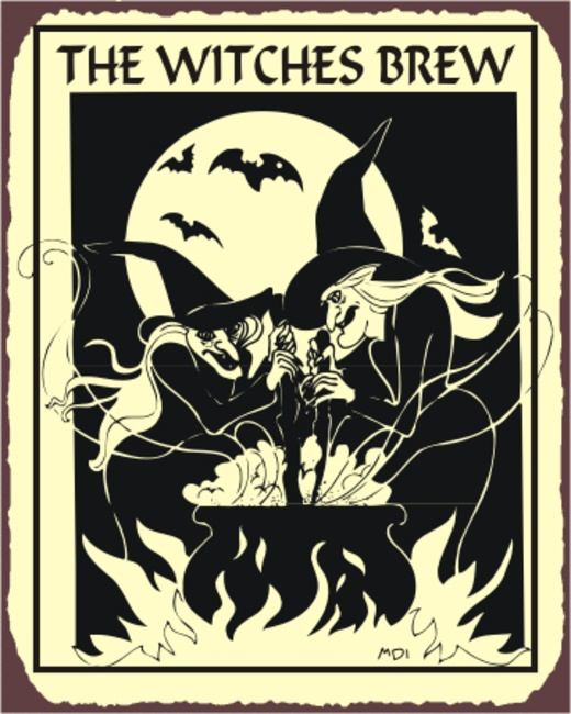 Witches Brew | The witch in me | Pinterest