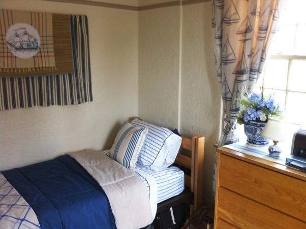 Pinterest ~ 053605_Nautical Dorm Room Ideas