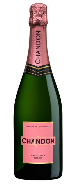 ... Gift Guide | Care for a little bubbly? Chandon Rose, $22, chandon.com