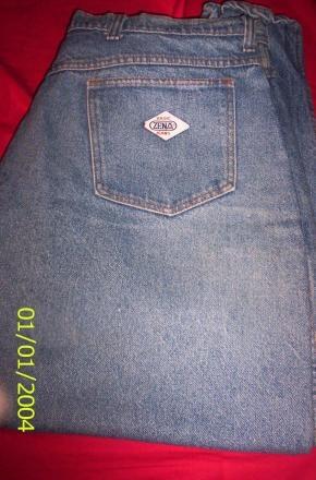 Zena Blue Jeans 71