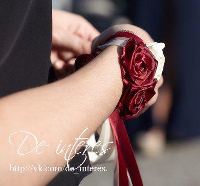 Марсала свадьба подружки