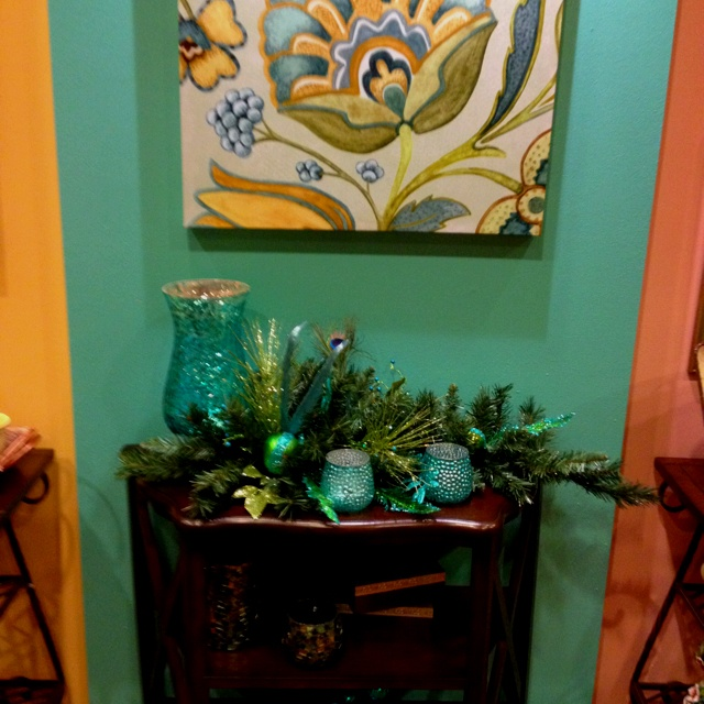 ... by Celebrating Home with Cheryl Marrant on Celebrating Home Decor