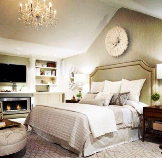 Attic Bedroom House Ideas Pinterest