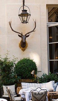 Ralph Lauren Store... Paris...