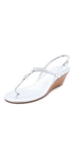 Tory Burch Emmy Demi Wedge SandalsTory Burch Emmy Wedge Sandals