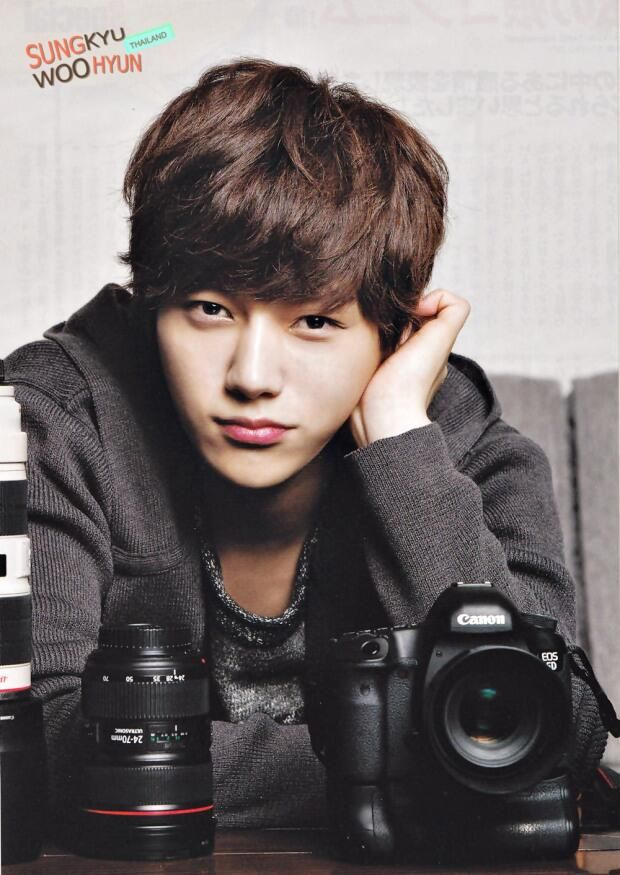 Infinite L Myungsoo  people  Pinterest