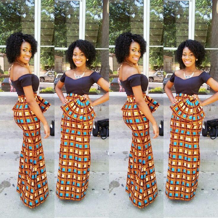 Sophie Mbeyu Blog Mitindo Bomba Ya Vitenge