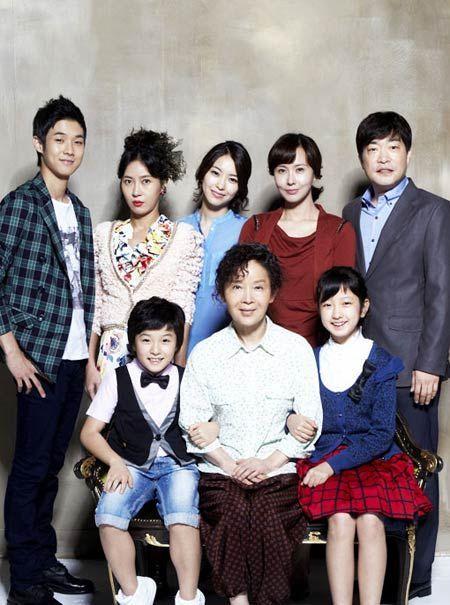 Cám Ơn Cuộc Đời Vtv3 - Vtv3 | Phim Hàn Quốc ...