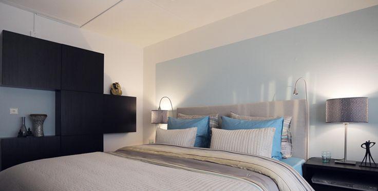 slaapkamer op pinterest slaapkamers dakkapel en eiken