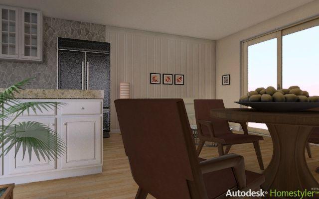 Autodesk Homestyler Ask Home Design