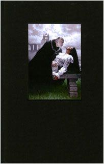 Dracula, Greg Hildebrandt