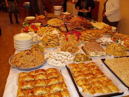 Afghan food afghan food pinterest for Afghanistan cuisine food