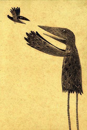Big Crow and Little Crow