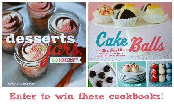 Coconut Cream Pies in Jars & Cookbook Giveaway - Crazy for Crust