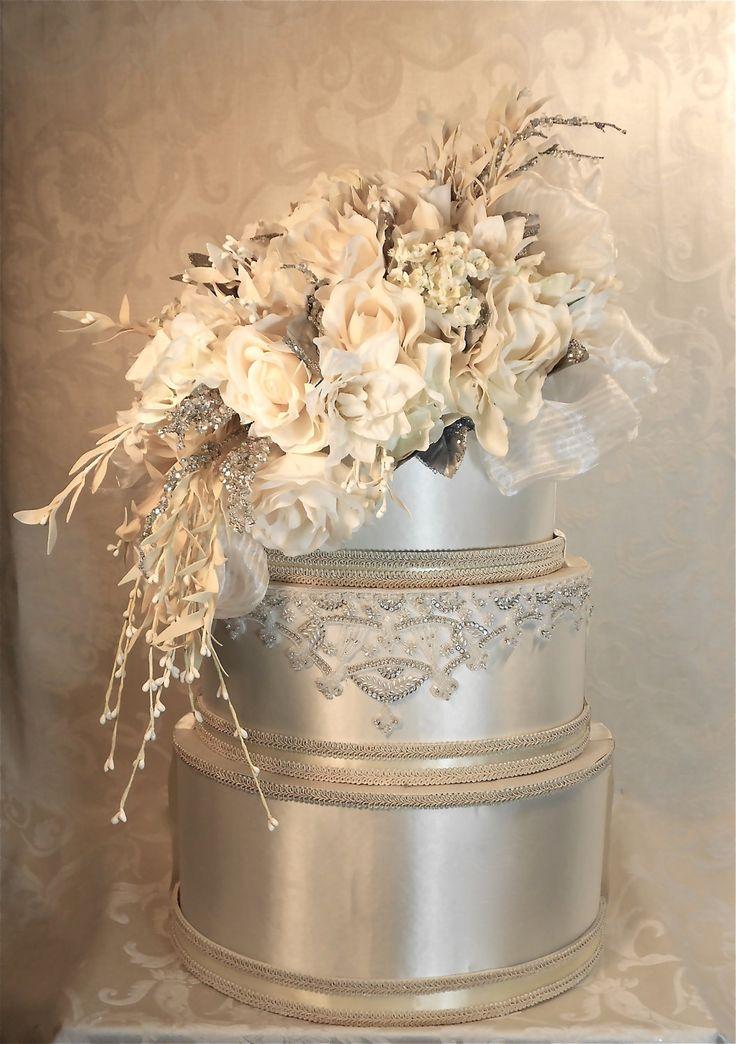 Wedding Card Box, Reception Card Holder, Secure, Elegant,, gift card ...