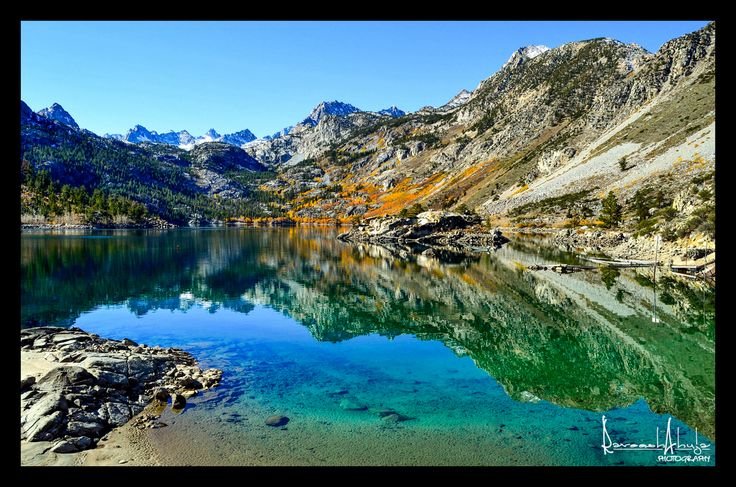 lake sabrina wallpaper - photo #2