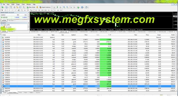 Best free forex trading charts