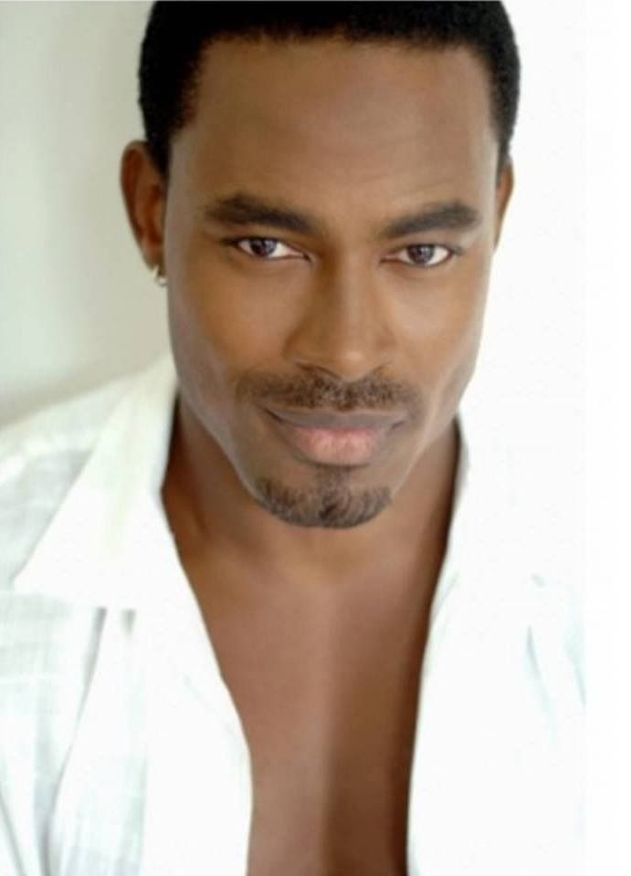 Lamman Rucker Net Worth