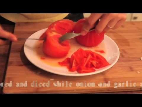 Mediterranean Eggplant Delight - YouTube   YUM!!!   Pinterest
