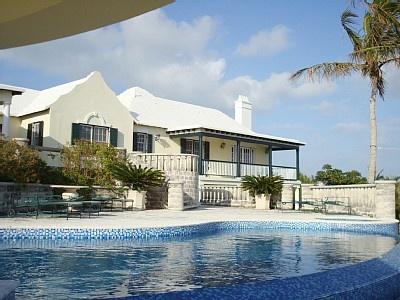 Beach House Rental on Bermuda House Rental   Fantasy Beach House