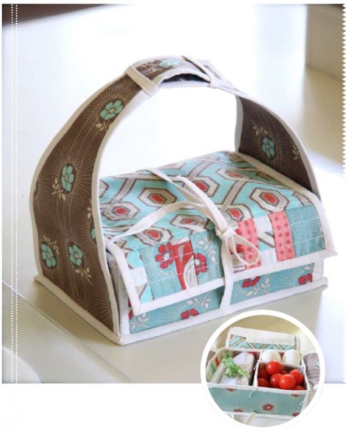 bento lunch box tutorial bento box lunches pinterest. Black Bedroom Furniture Sets. Home Design Ideas