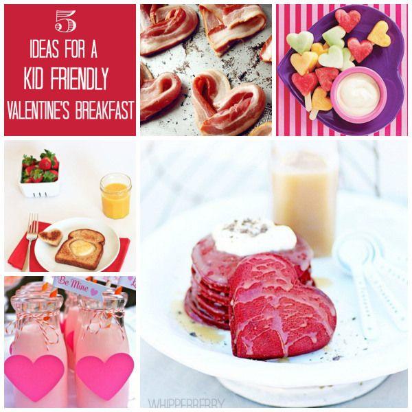 kid friendly valentine's day dinner ideas