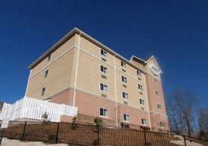 jefferson davis extended care facility