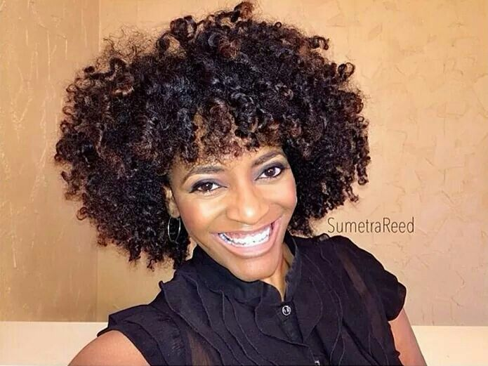 twist and curls hairstyles : Trend setting twist and curl
