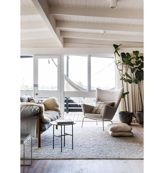 design idea for living room - Home and Garden Design Idea's