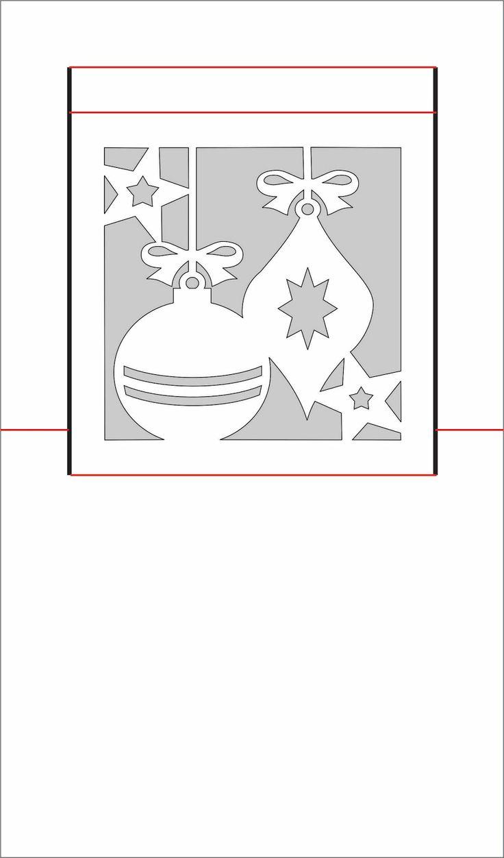 Открытки киригами для начинающих схемы и шаблоны 44