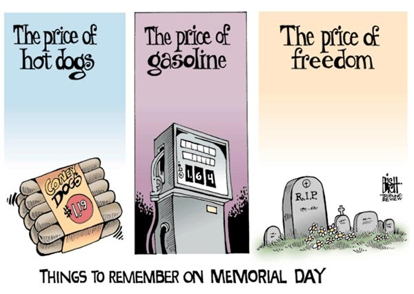 memorial day veteran pictures