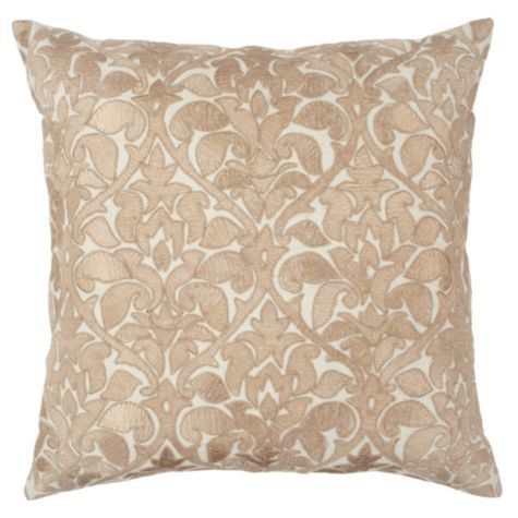 Z Gallerie Parisian Pillow 24"