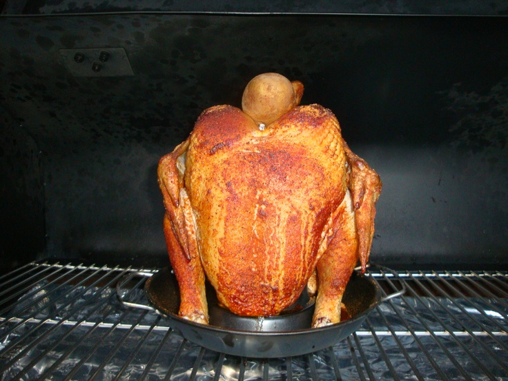 My Moms secret Rub.....Makes the best beer can chicken ever :)