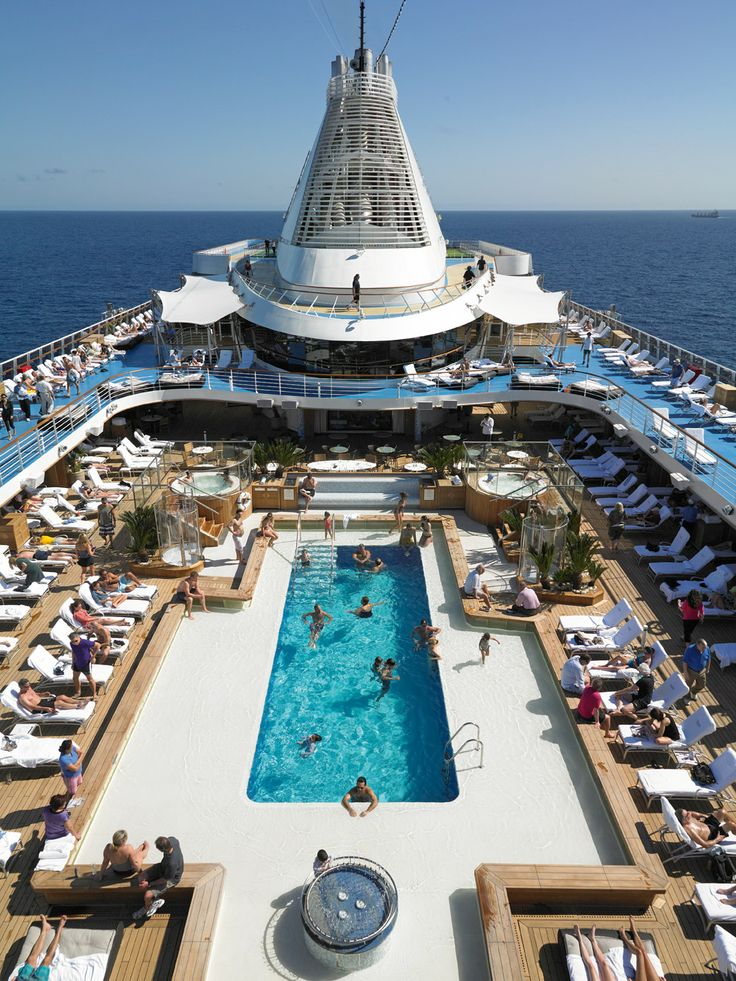 OCEANIA Cruises #MARINA | Preferred Preferred Partners | Pinterest
