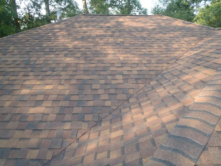 Certainteed Landmark Burnt Sienna Shingles We Offer